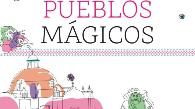 pueblos mágicos, día nacional de pueblos mágicos