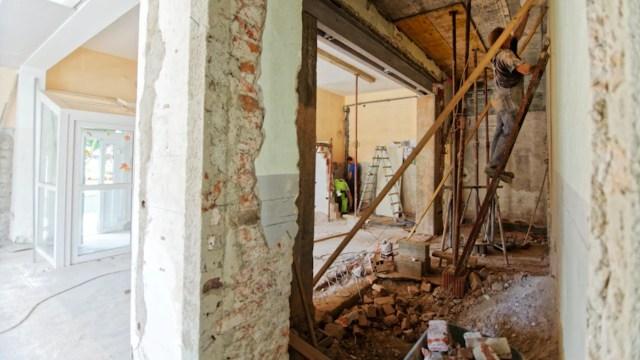 Remodelar casa (Imagen: pixabay)