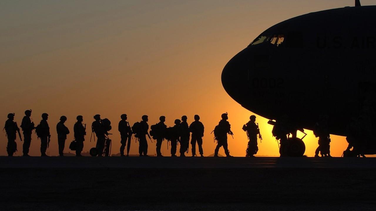 Sueldo de militares en México (Imagen: pixabay)