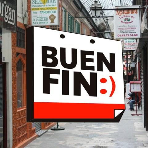 Compras por internet durante el Buen Fin 2020