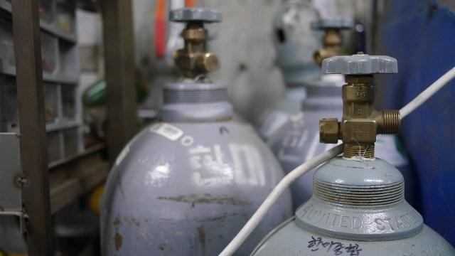 Profeco informa quiénes venden más caro el gas LP en México