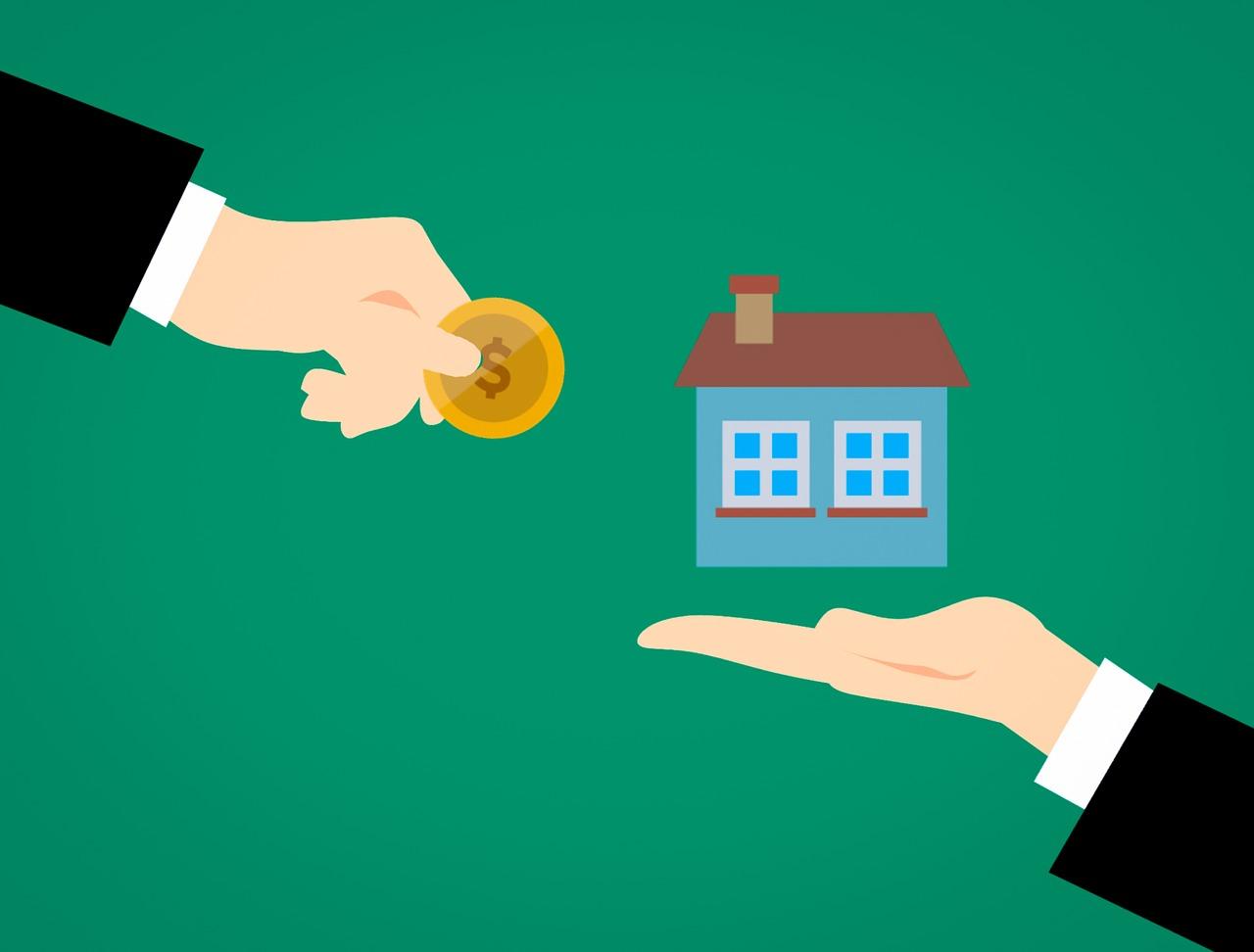 ¿Por qué deberías invertir en bienes raíces?