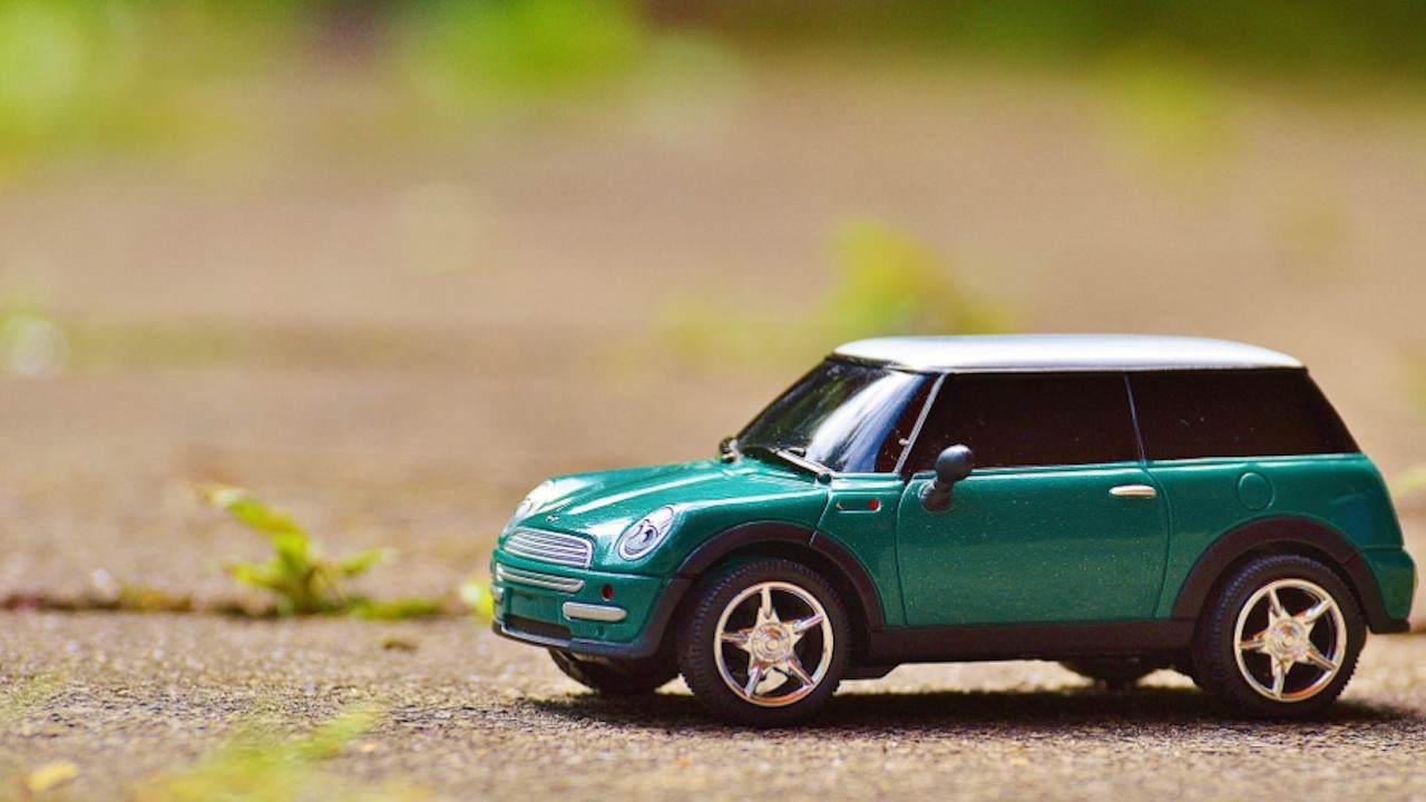 Invertir dinero en tu automóvil sin usarlo (Imagen: pexels)