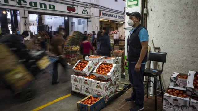 pib de México, pib, tercer trimestre