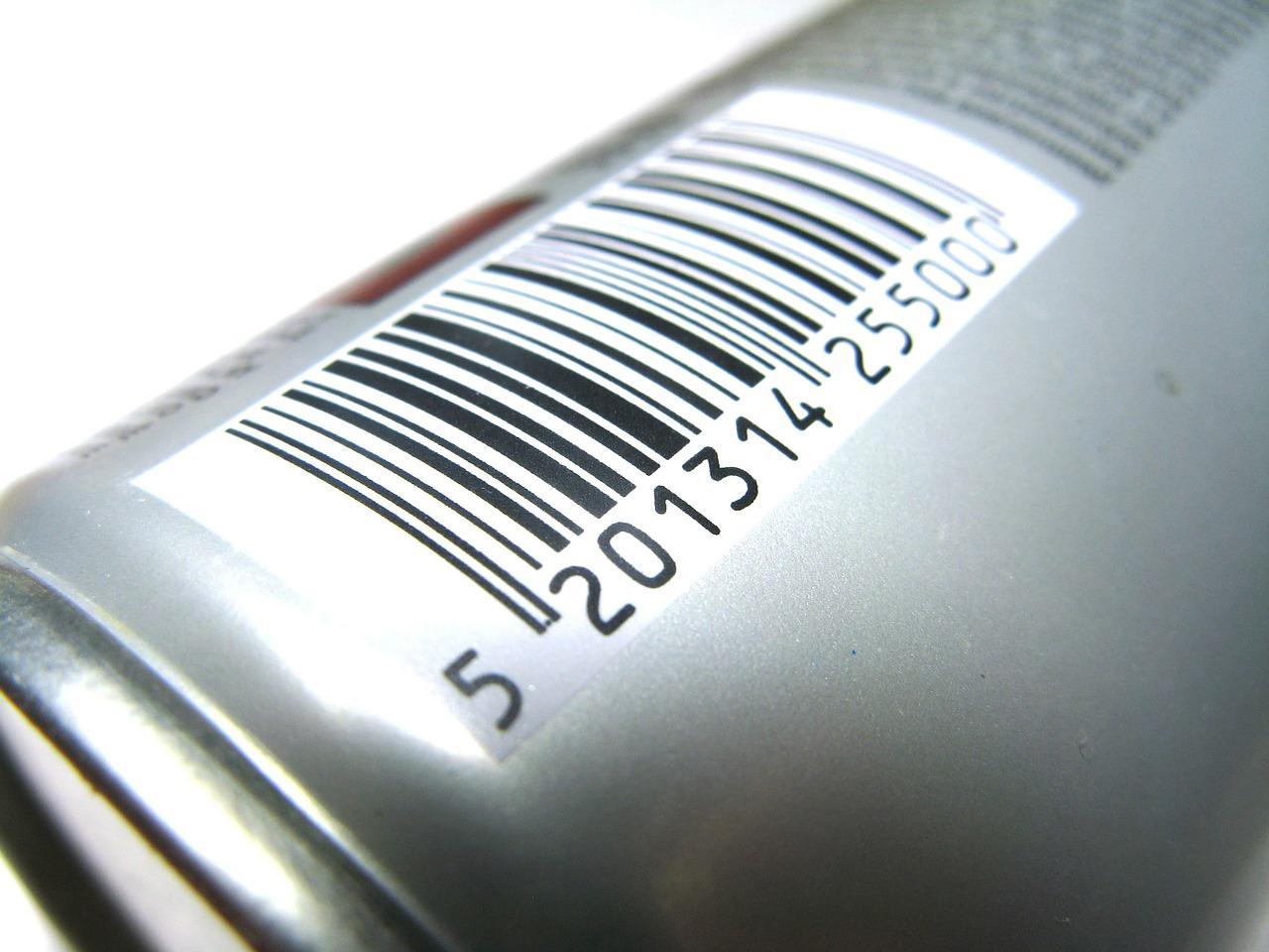 ¿Para qué sirven los códigos de barras?
