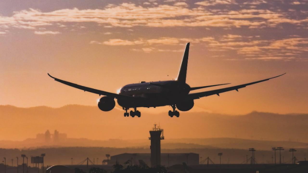 Conflicto UE vs Estados Unidos por compañías aéreas (Imagen: pexels)