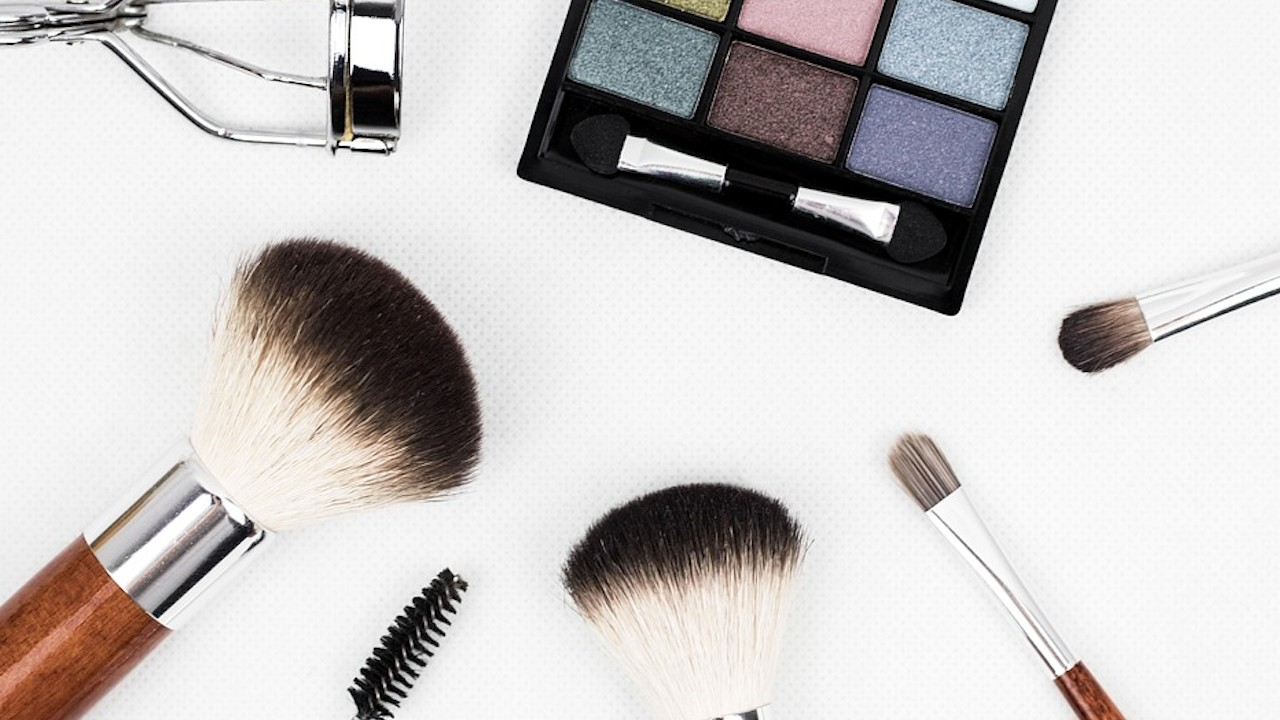 Venta de Cosmeticos (Imagen: pixabay)