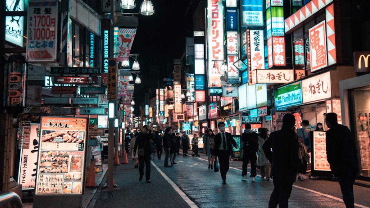 Economía de Japón crece a pesar de la pandemia de Covid-19 (Imagen: pexels)
