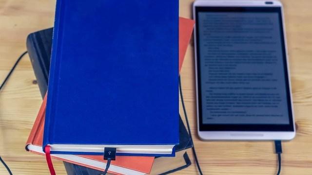 Estudiar bachillerato en línea en CDMX (Imagen: pixabay)