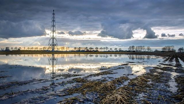Prepara CFE plan para utilizar excedentes de gas natural