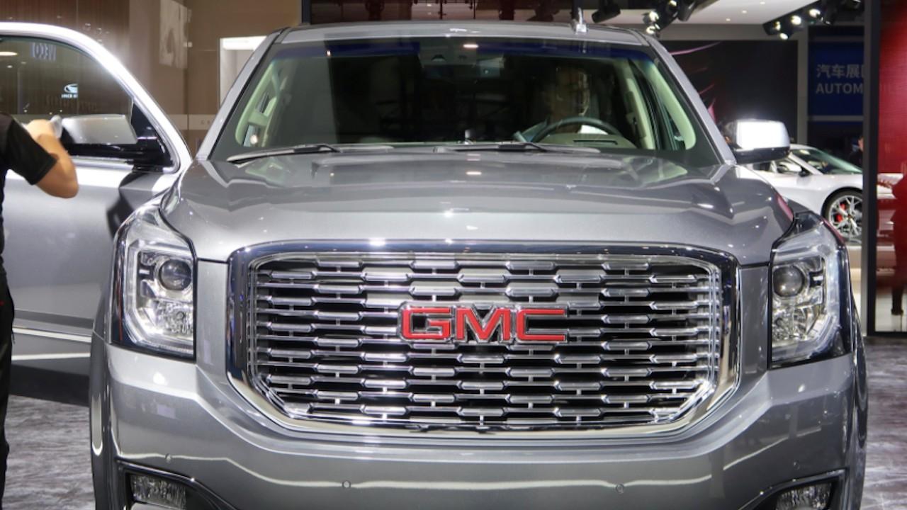 Reparar bolsas de aire de camionetas GM (Imagen: Twitter @News5PH)