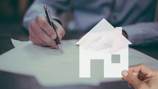 Pago de hipoteca de tu casa (Imagen: Pixabay)