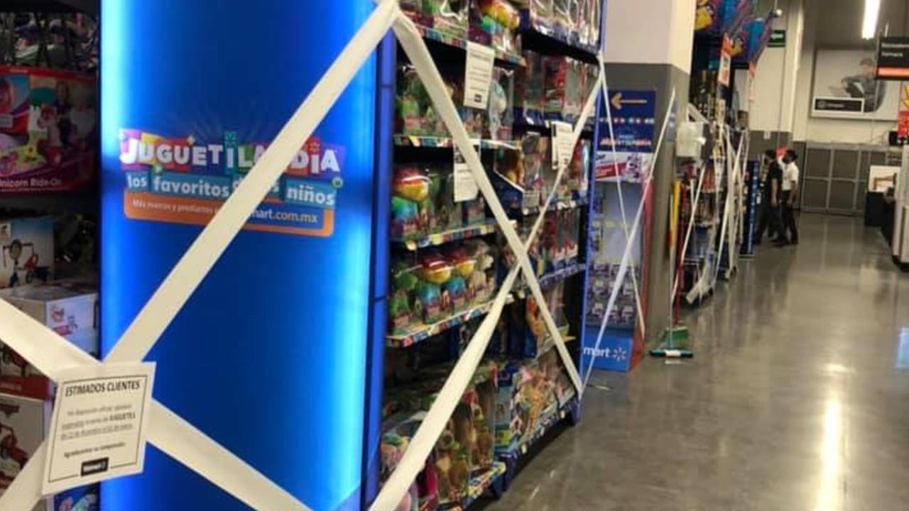 CDMX aclara si supermercados deben suspender venta de juguetes y alcohol