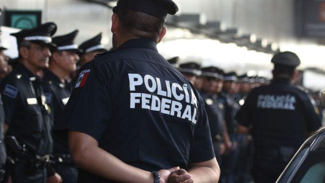 Vacantes para guardia federal