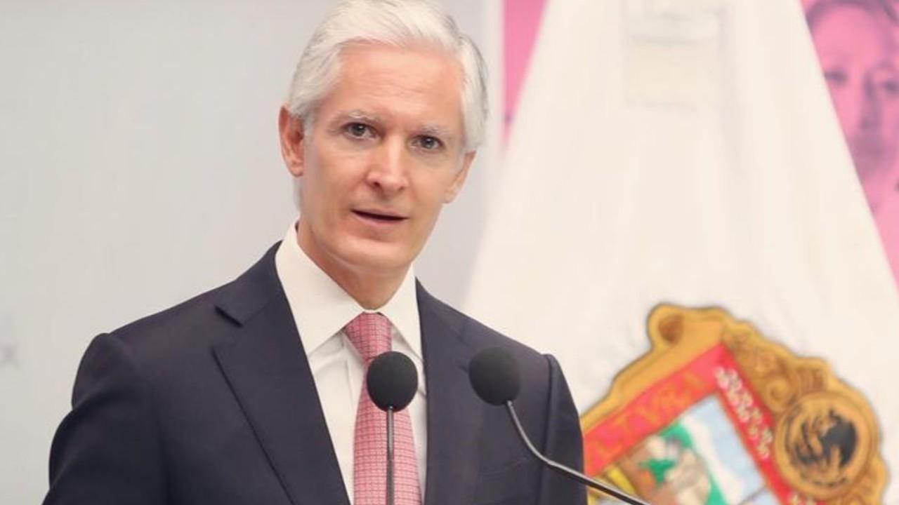 Estado de México anuncia restricciones para negocios por coronavirus