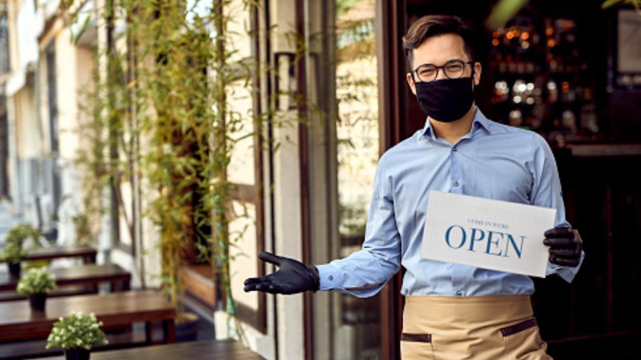 Abrir un negocio (Imagen: pixabay)