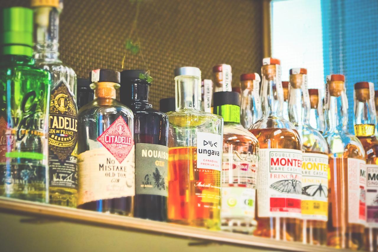 Datos económicos sobre la industria del alcohol en México