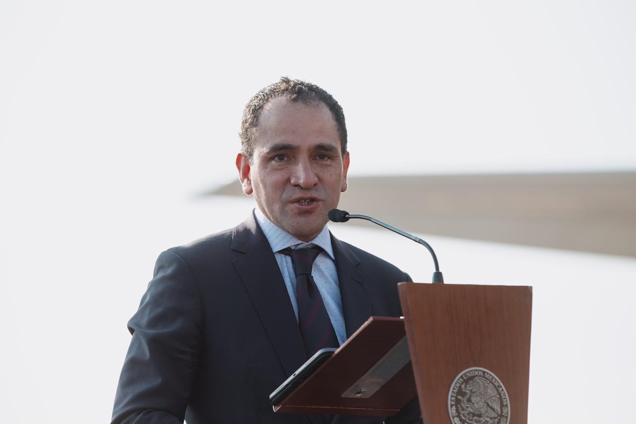 Arturo Herrera ve riesgos en aplicación de reforma a Ley del Banxico