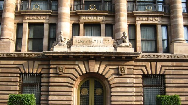 Reforma al Banco de México queda fuera de la agenda del Congreso