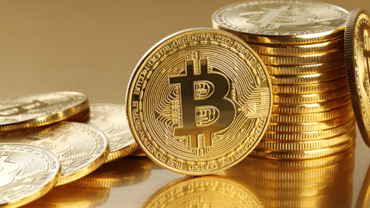 Bitcoin, el oro digital (Imagen: pixabay)