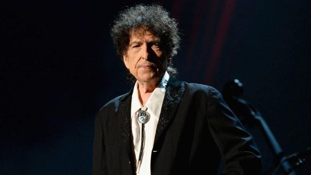 El cantautor estadounidense Bob Dylan venderá todo su catálogo musical a Universal Music (Imagen: Twitter @GonzaloMJimenez)