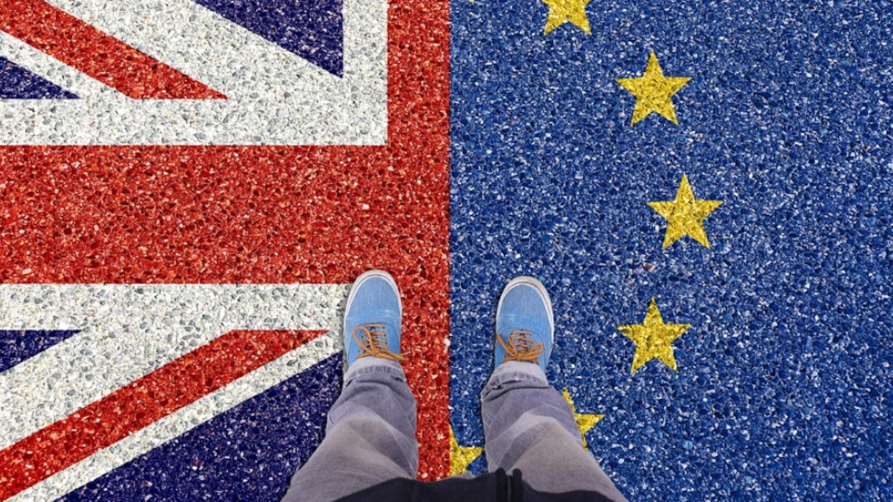 Acuerdo comercial entre Unión Europea y Reino Unido después del Brexit (Imagen: pixabay)