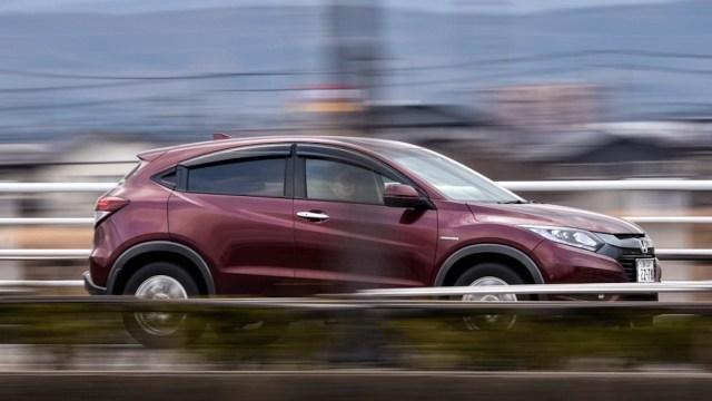Carros de Honda son retirados por fallas (Imagen: pixabay)