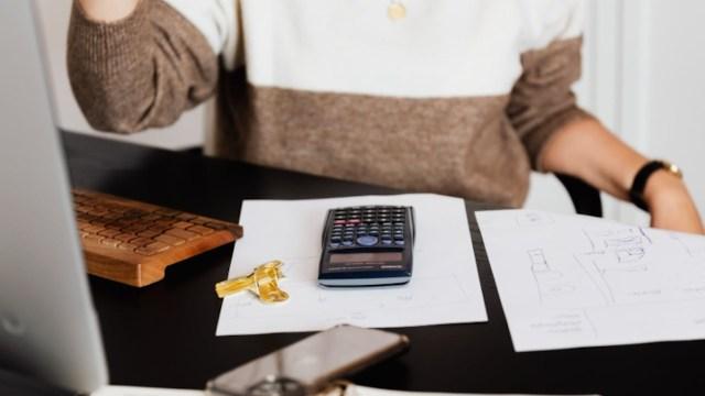 Organizar cuentas financieras antes de morir (Imagen: pexels)