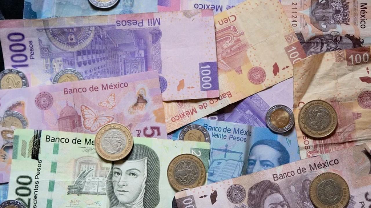 Peso mexicano (Imagen: pixabay)