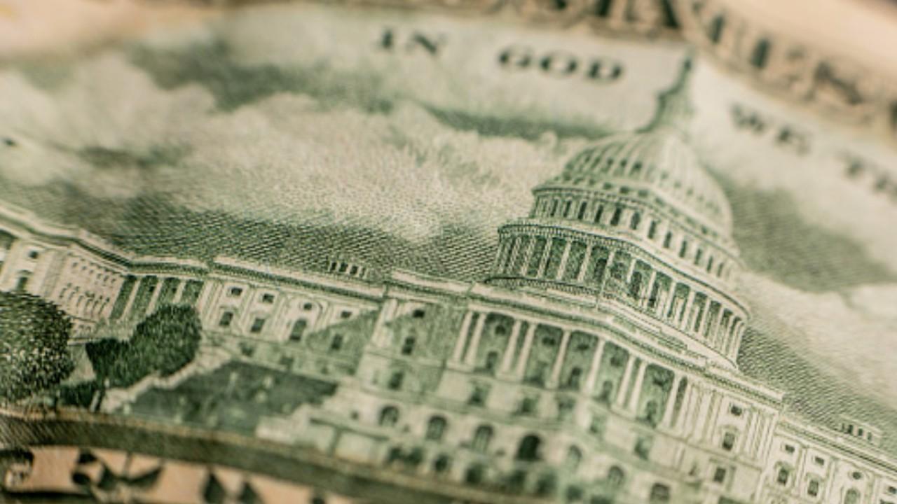 El precio del dólar el día de hoy (Imagen: pixabay)