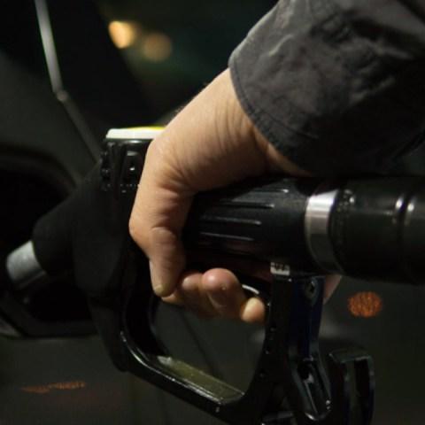 Tanque de gasolina (Imagen: pexels)