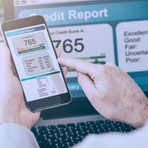 Consultar Buró de Crédito