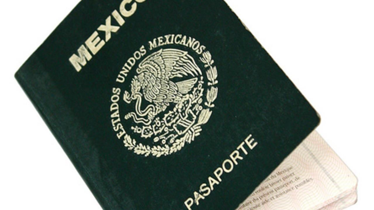 Cuál es el precio del pasaporte mexicano en 2021