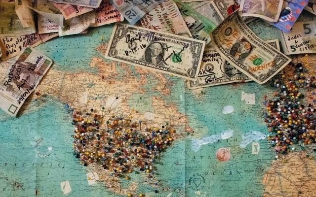 El precio del dólar afecta al mundo entero