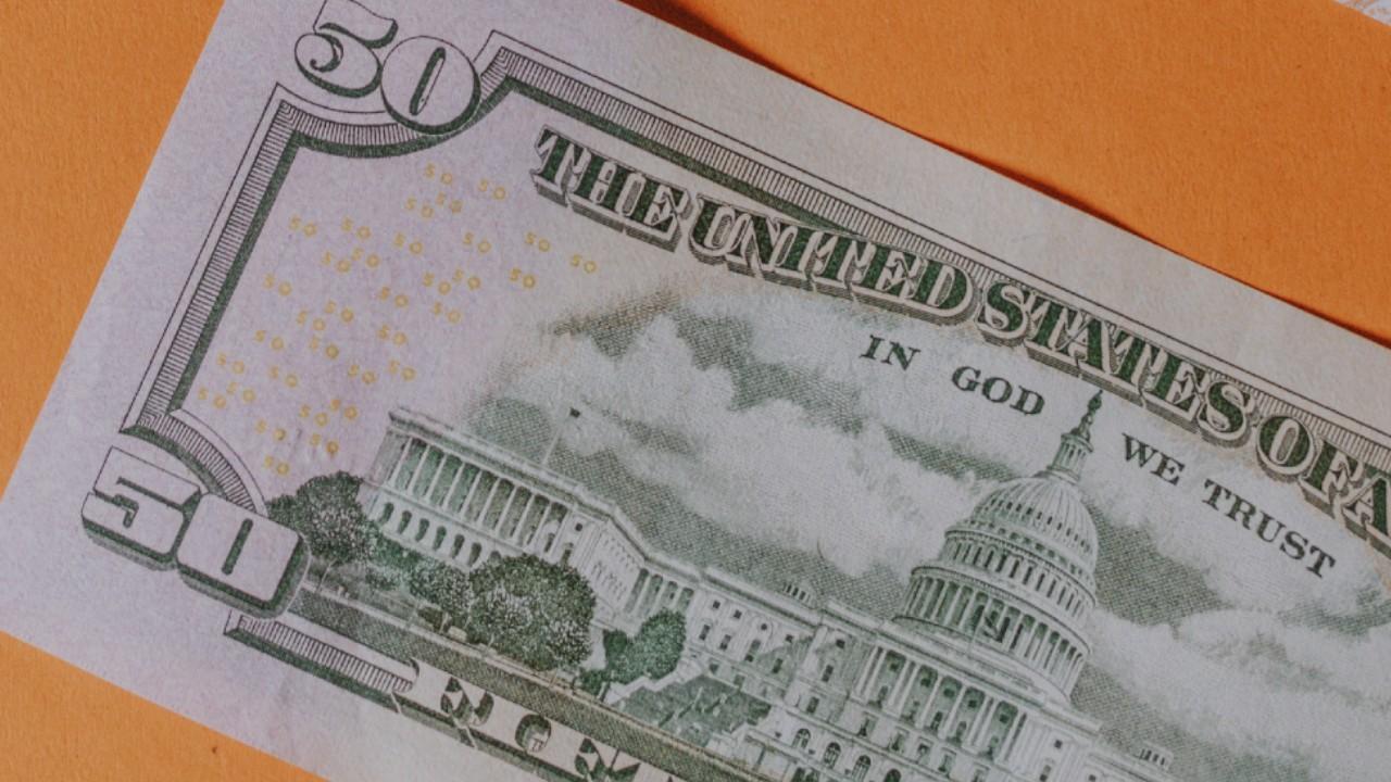 El precio del dólar hoy al cierre 08 de enero de 2021 en México