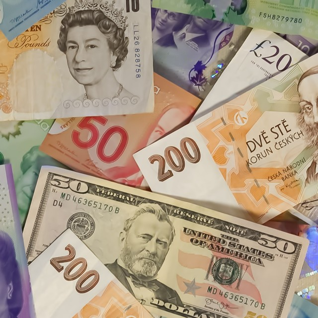 El precio del dólar se ha visto influenciado por la llegada de Joe Biden a la presidencia estadounidense