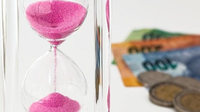 Es posible juntar 15 mil pesos en 100 días y aquí te decimos cómo hacer el ahorro
