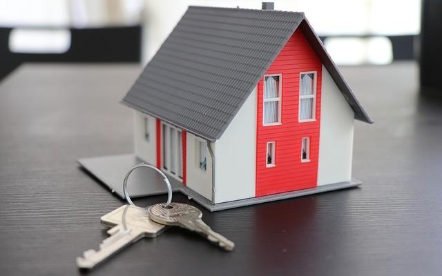 Gracias a un Crédito Infonavit puedes conseguir más fácil las llaves de tu casa