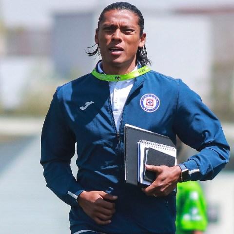 Joel Huiqui era uno de los mejor pagados de Cruz Azul en época Billy Álvarez
