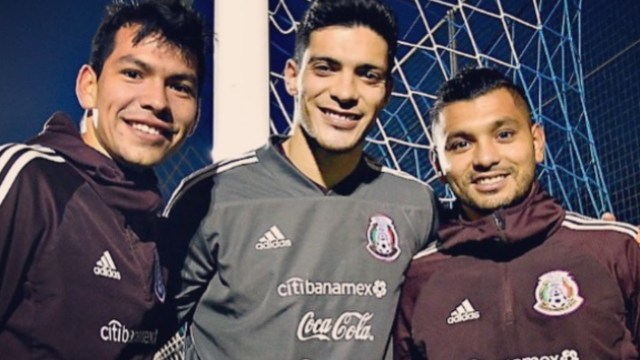 Jugadores mexicanos que comienzan el 2021 como los más valiosos