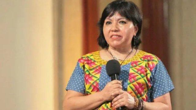 Muere Leticia Ánimas, coordinadora de las Becas Benito Juárez