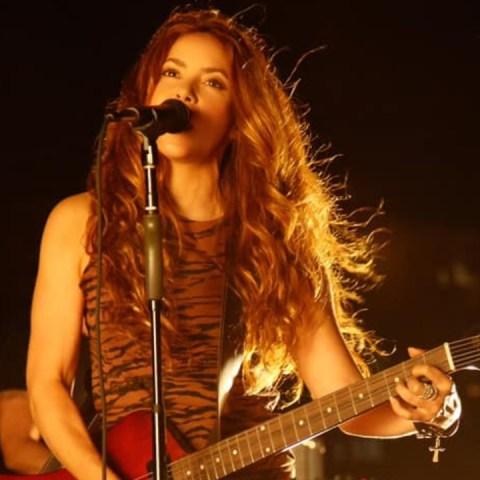 Shakira vende derechos de canciones a fondo de inversión
