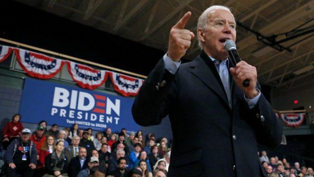 Así será el plan de Joe Biden para enfrentar la pandemia