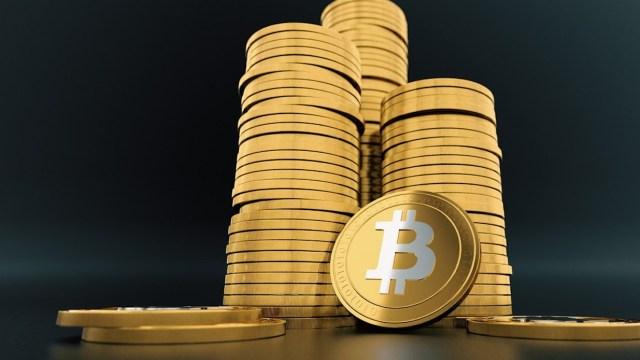 Comprar bitcoin (Imagen: pixabay)