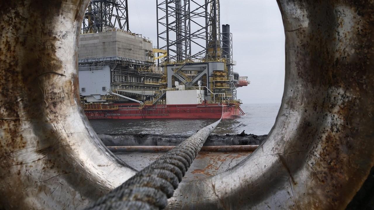 Precios del petróleo alcanzan máximos de varios meses