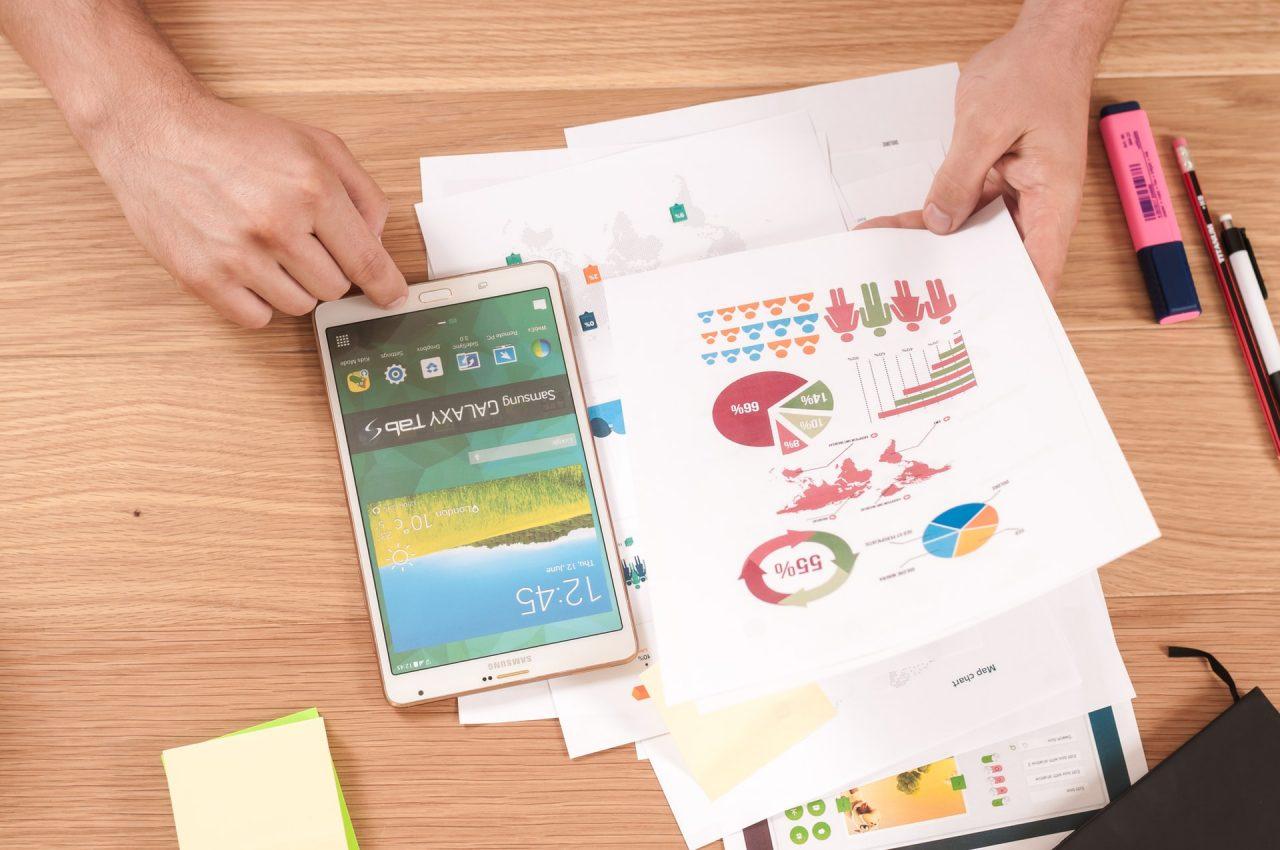 ETF: Así puedes invertir con poco dinero y riesgos bajos