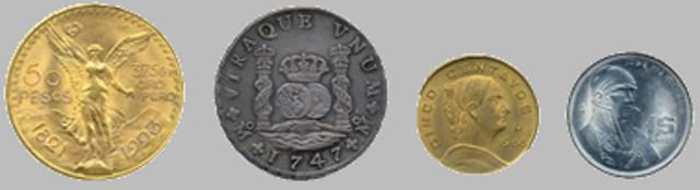¿Cómo empezar a coleccionar billetes y monedas?