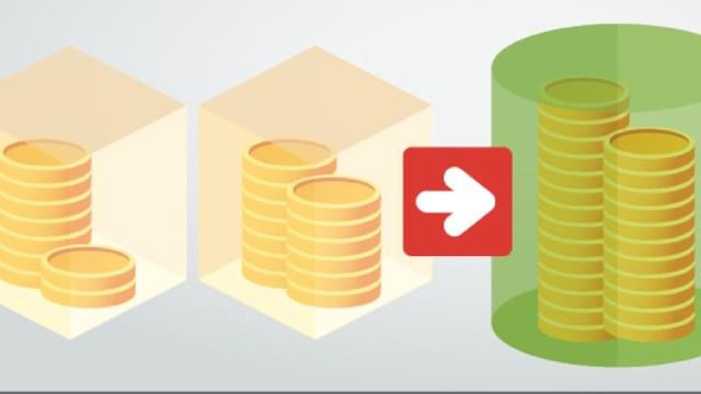 Así puedes hacer la Unificación de Cuentas del IMSS e ISSSTE para tu Afore