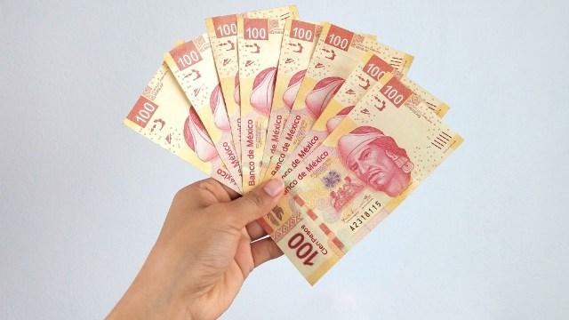 Billete de 100 pesos se vende en casi 4 mil pesos
