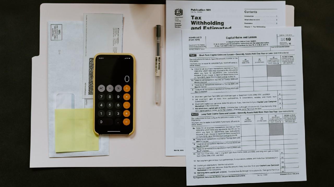 Cuáles son los gastos deducibles de impuestos según el SAT